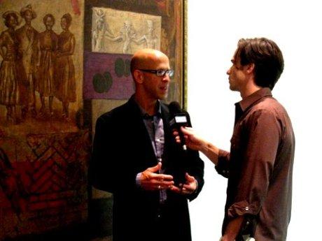 Steff interviewed