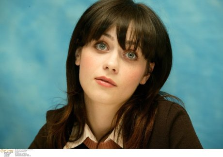 Deschanel, Zooey