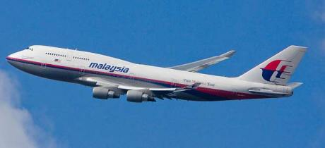 Malaysian-Airline