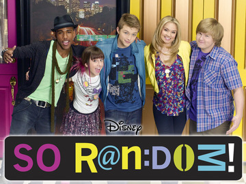 BRANDON MYCHAL SMITH, ALLISYN ASHLEY ARM, STERLING KNIGHT, TIFFANY THORNTON, DOUG BROCHU