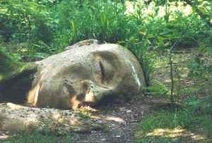 sleepinggiantbuddha