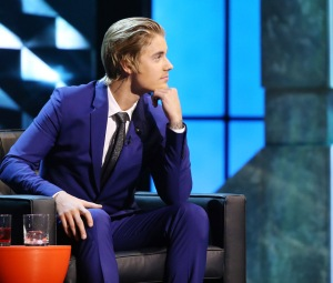Comedy Central Roast Of Justin Bieber - Show